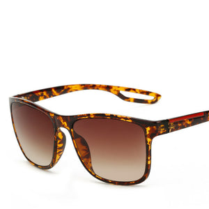 Smart Casual Print sunglasses - Simple Style Guru