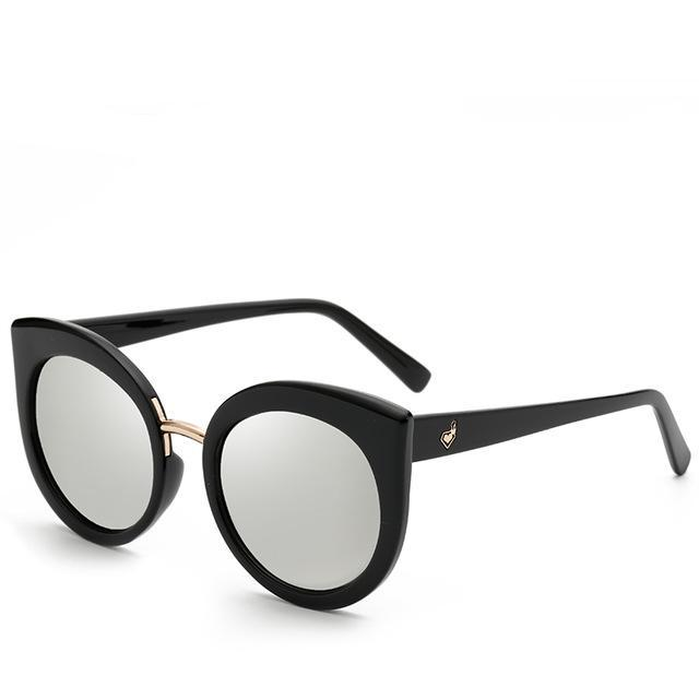 Glam Peaky Eyes sunglasses - Simple Style Guru