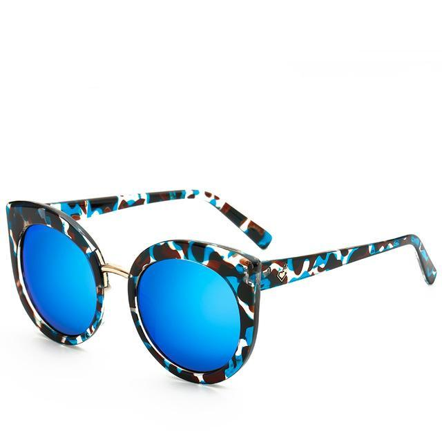 Joyful Peaky Eyes sunglasses - Simple Style Guru