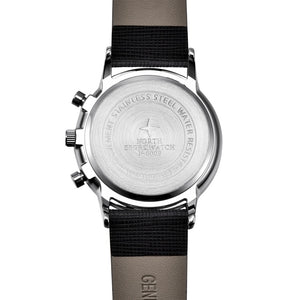North Luxury Black watch - Simple Style Guru