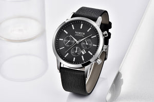 North Luxury Black - Simple Style Guru