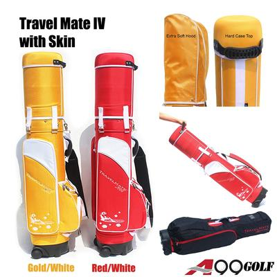 Carry Your Clubs Easily Anywhere With Golf Club Travel Bags