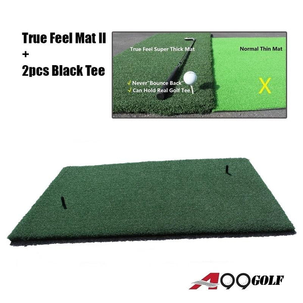 What Are Golf Hitting Mats And How To Purchase Them?