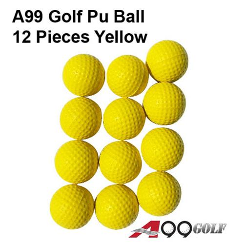 A99 Mall Introduces Extra Soft Golf Practice Ball At Good Competitive Rates