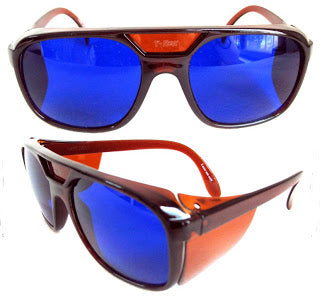 A99 Golf Eagle Eye Sunglasses! COOL NEW INVENTION!!