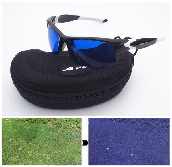 Range finder/Golf glasses