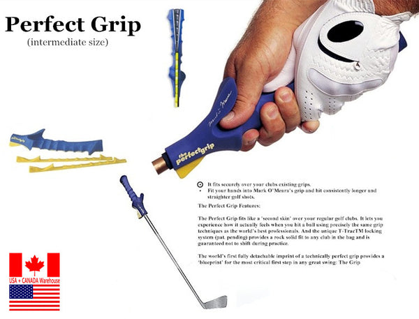 Perfect Grip Intermediate Size and ML Size