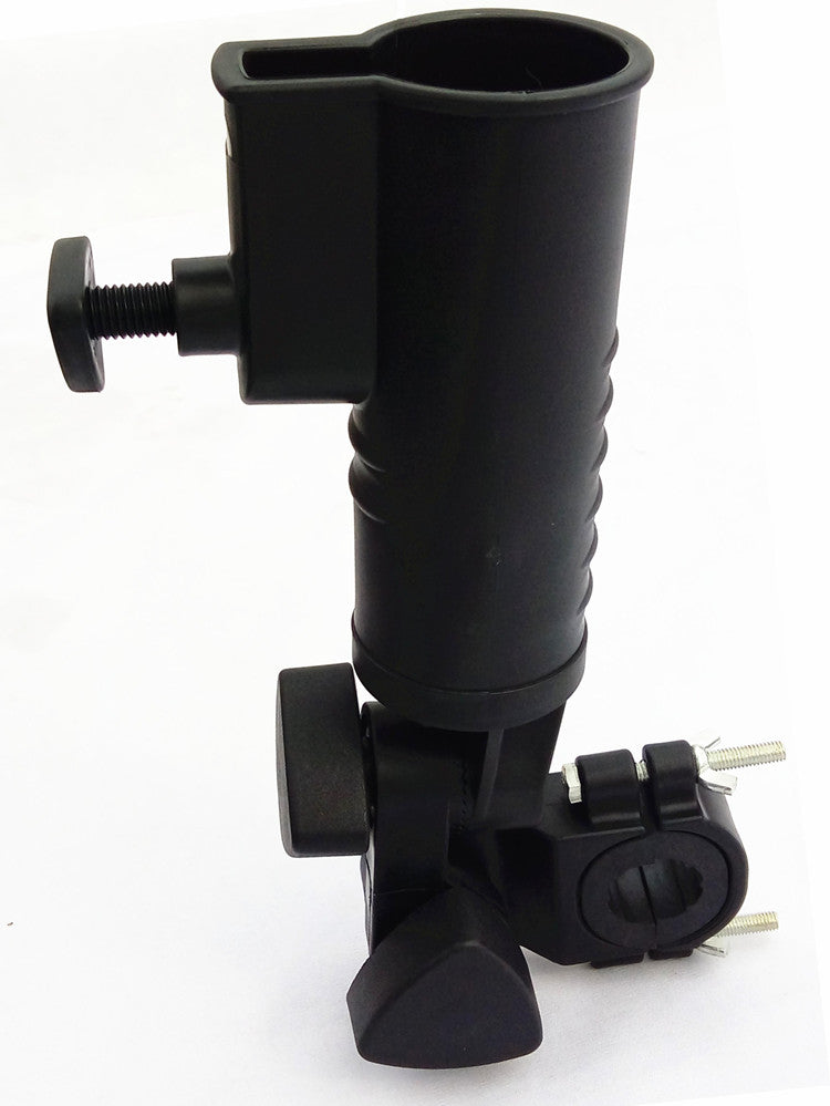 A99 Golf Cart Universal Umbrella Holder IV