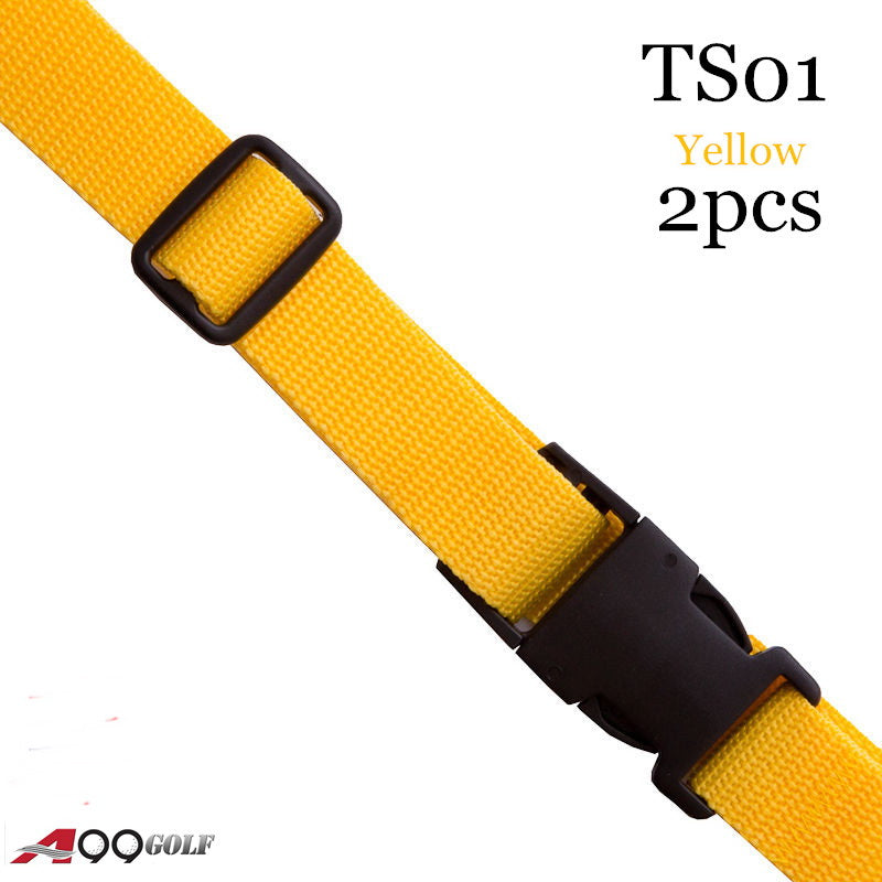 A99 Luggage Suitcase Packing Strap Belt 2pcs/set
