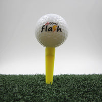 A99 Golf Wedge Tees Mix Color 50pcs