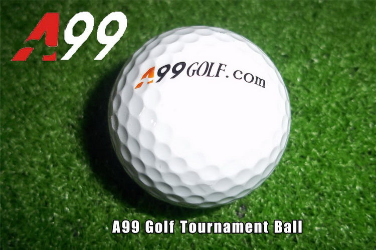 A99 Golf Nude Tees 10 pcs + 1 Tournament Ball Gift Golfer Pack