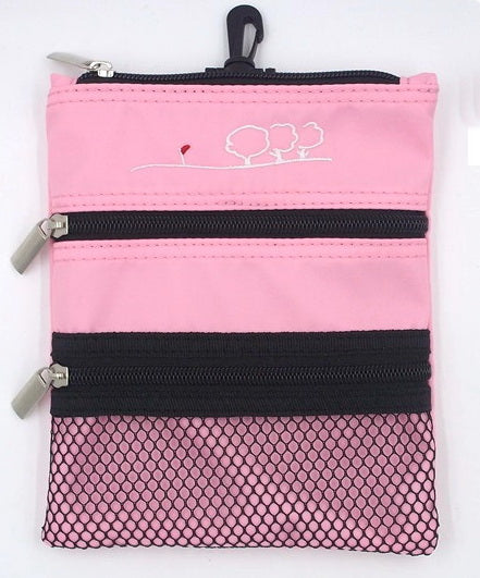 A99 Golf 3-Pocket Easy Pouch 2pcs