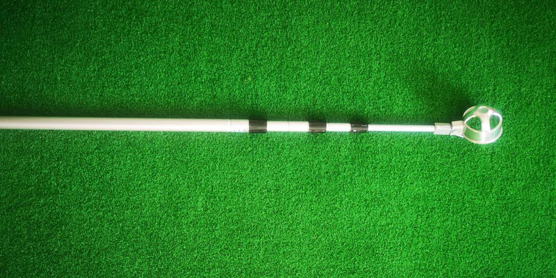 A99 Golf Telescopic Ball Retriever Pick Up Balls Picker Retractable Longest Length 12feet