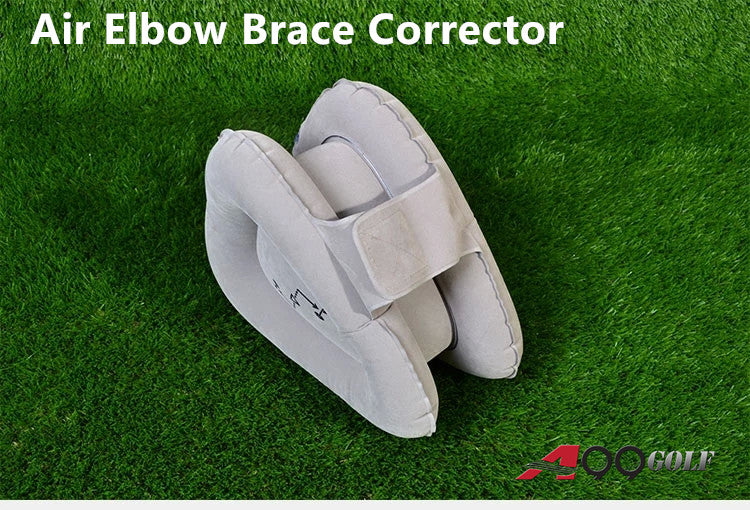 A99 Golf Air Inflation Elbow Brace Corrector