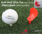 20 pcs x A99 Golf Anti-Slice Tee