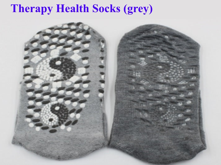 A99 Therapy Health Socks Anti-Infection/Massage/Circulation/Warm Cold Feet