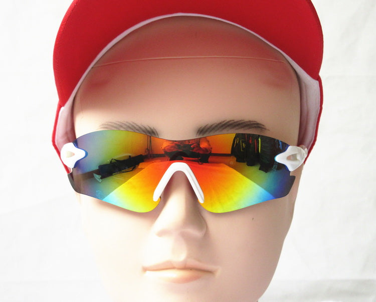 A99 Golf Multicolor Sun Glasses