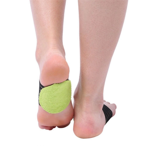 A99 Feet Arch Support (2pcs)