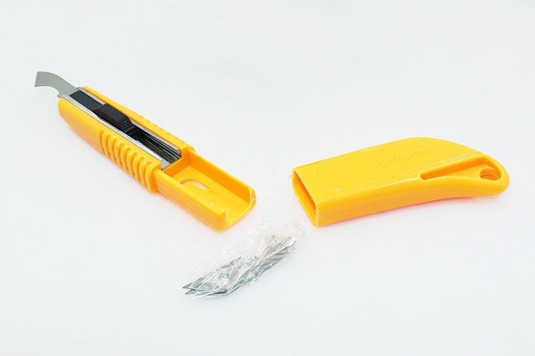 A99 Regrip K-Tool  Stainless steel Cutting Knifves 3pcs