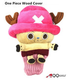 A99 Golf Cute Anime One Piece Head Cover Wood Headcover Great Gift - Fits Driver