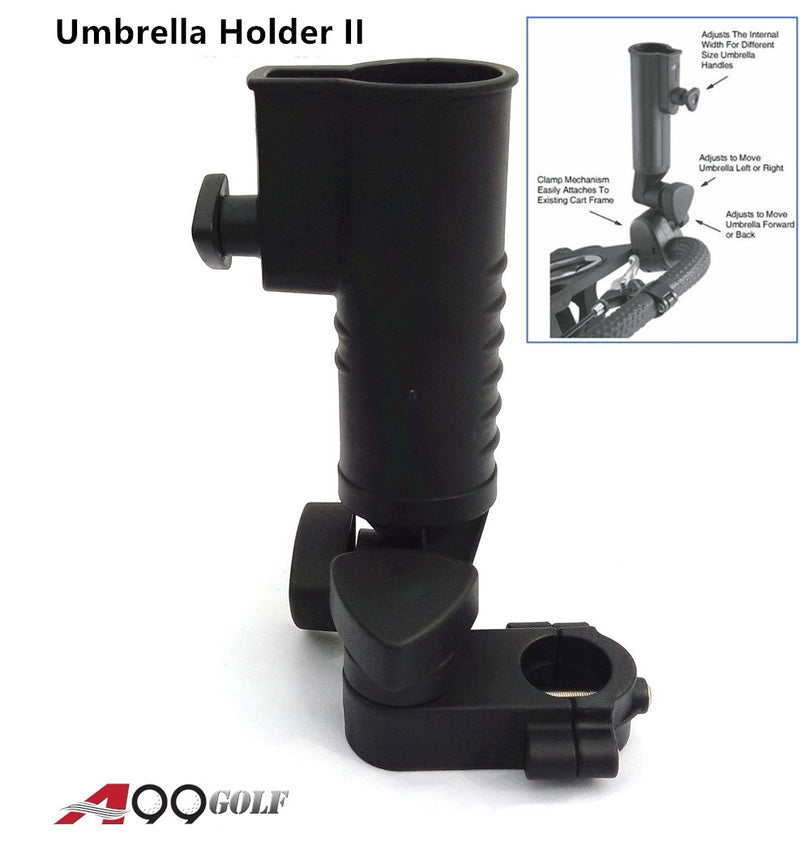 A99 Golf Cart Umbrella Holder II