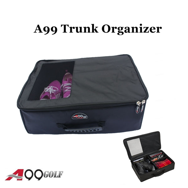 A99 Golf Trunk Organizer