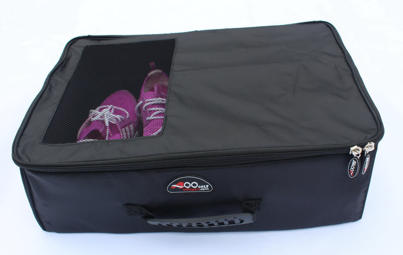 A99 Cargo Bag Trunk Organizer eliminates Clutter in Your Vehicle Trunk Auto