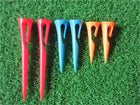 A99 Golf Easy-carry Tees 6pcs (3sizes)