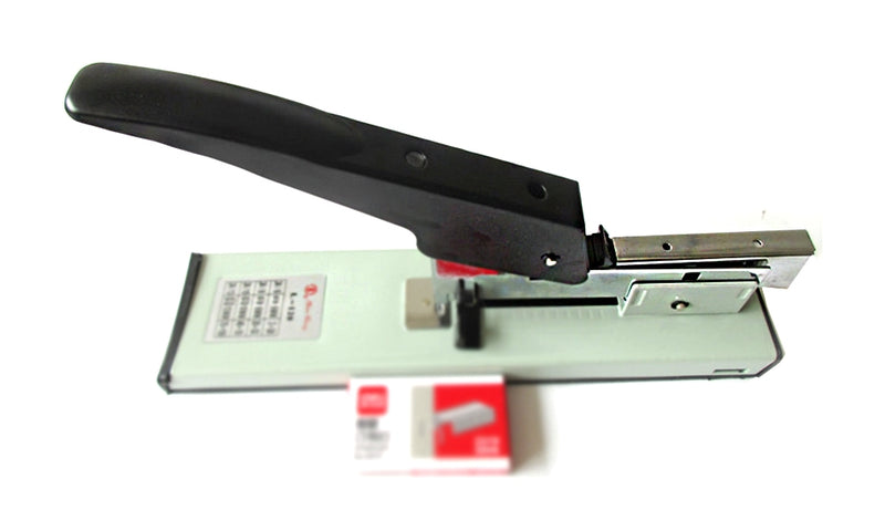 A99 Heavy Duty Stapler + Staples Set