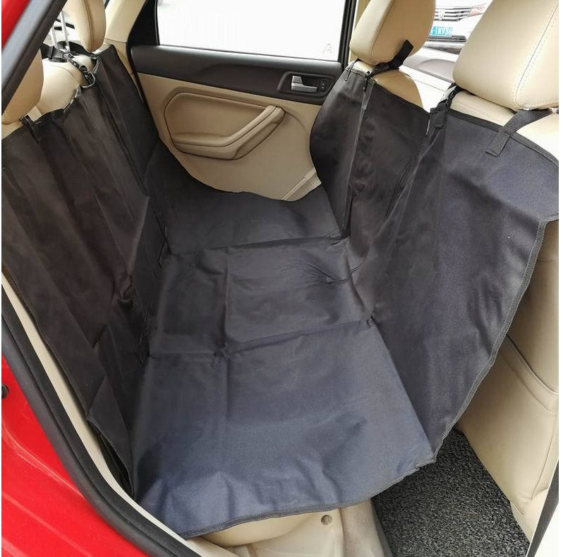 A99 Pet Car Seat Cover for Dog