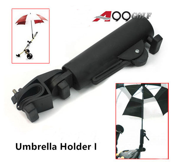 A99 Golf Cart Umbrella Holder I Swivel Head