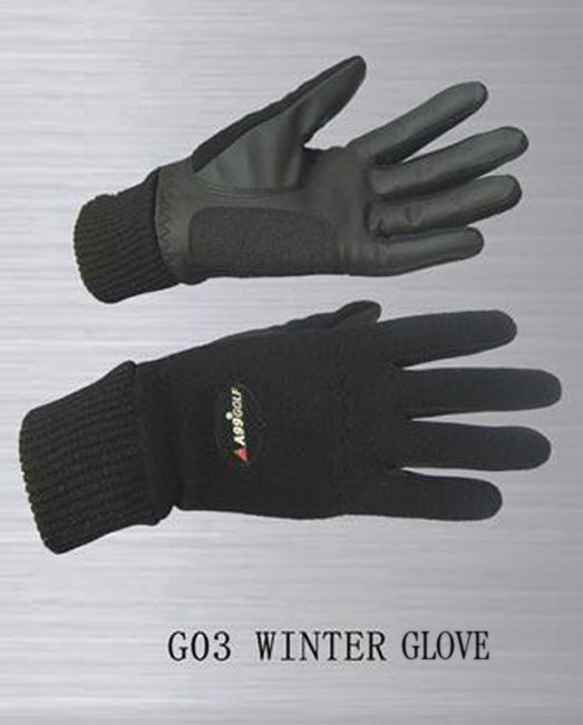 G03 Golf Winter Gloves