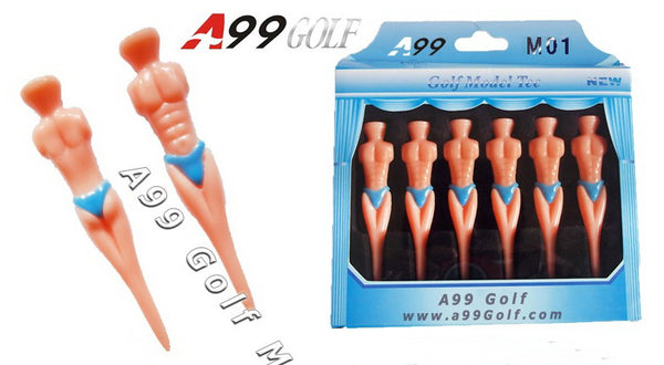 A99 GOLF bikini tees 6pcs/set