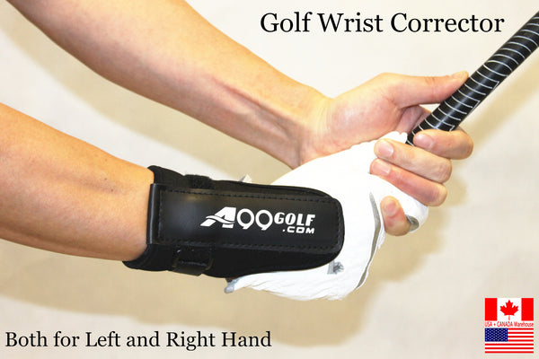 A99 Golf Wrist Corrector Swing Correction Aids