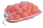 48pcs/pack A99 Golf Floater Balls Floating Float Water Range Ball Orange