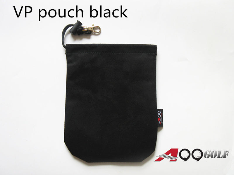 A99Golf Club Sports Valuables Pouch III Accessories Drawstring Pouch Tote Bag