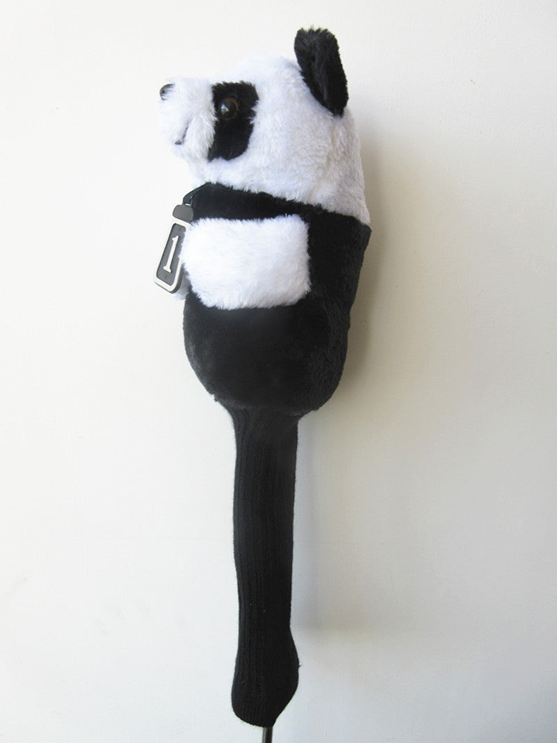A99 Golf Animal Panda Head Cover