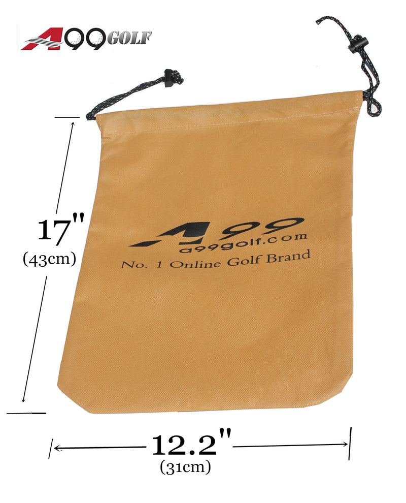 090644791e9b A99 S06 Shoes Bag Non-Woven Fabric Tote Bag/Pouch 6pcs/1set - Random Color