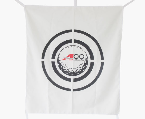 A99 Golf Target Pad of Big Hitting Net Indoor Outdoor Practice Training Aid