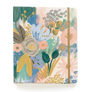 2021 Luisa Classic Planner by Rifle Paper Co.