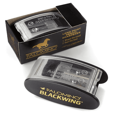 Blackwing Longpoint Sharpener