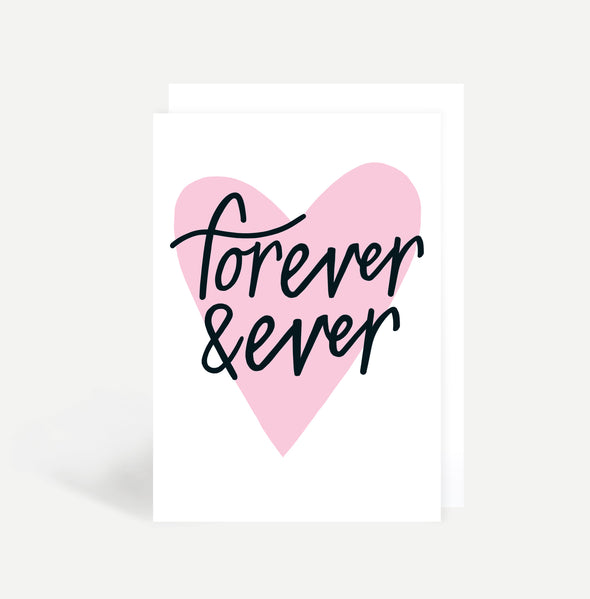 Forever and Ever by Sadler Jones
