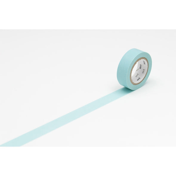 Baby Blue Washi Paper Tape