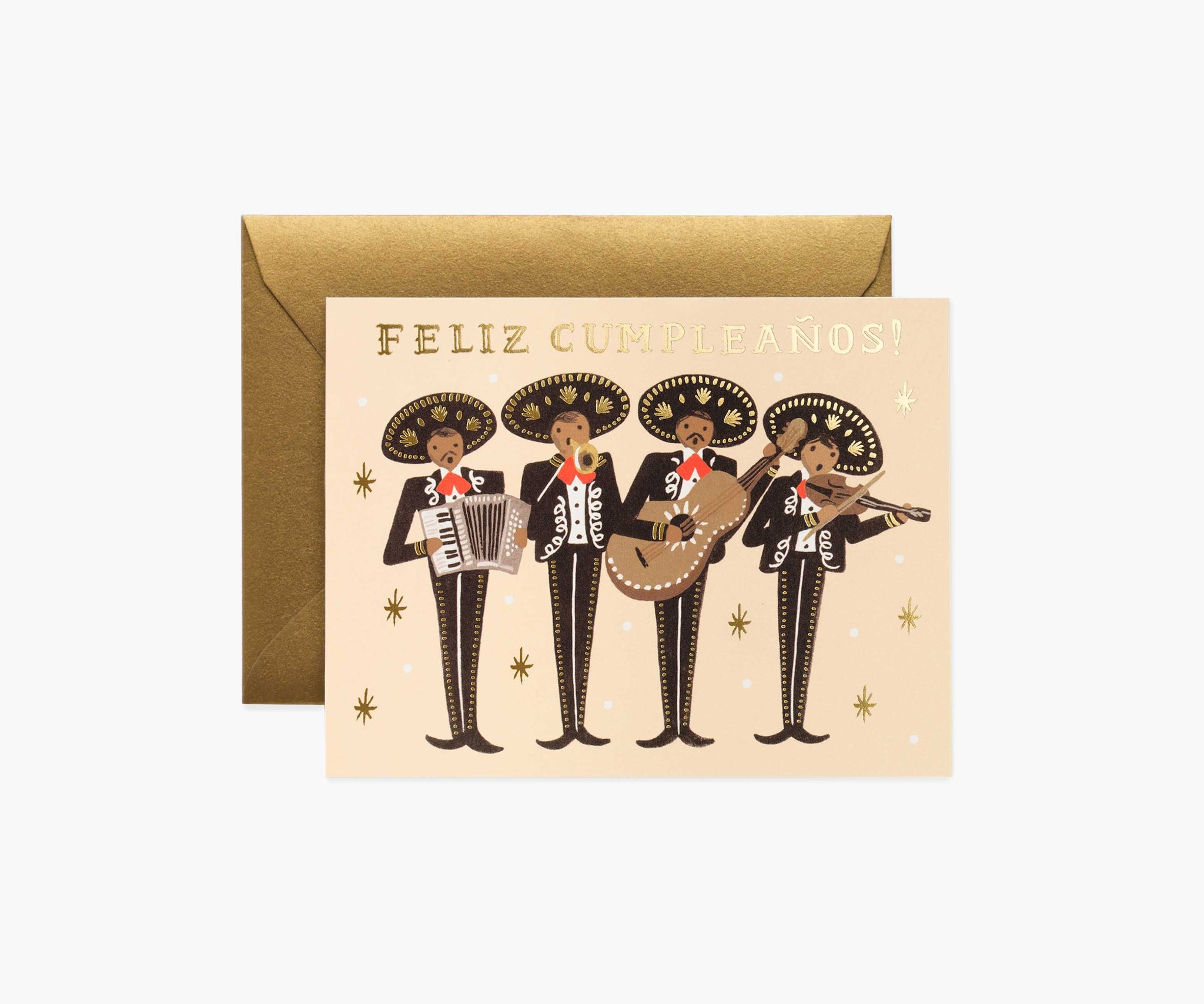 Feliz Cupleanos by Rifle Paper Co.