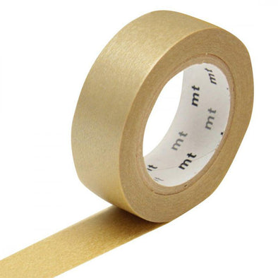Gold Washi Paper Tape