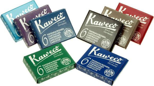 Kaweco Fountain Pen Standard Ink Refill