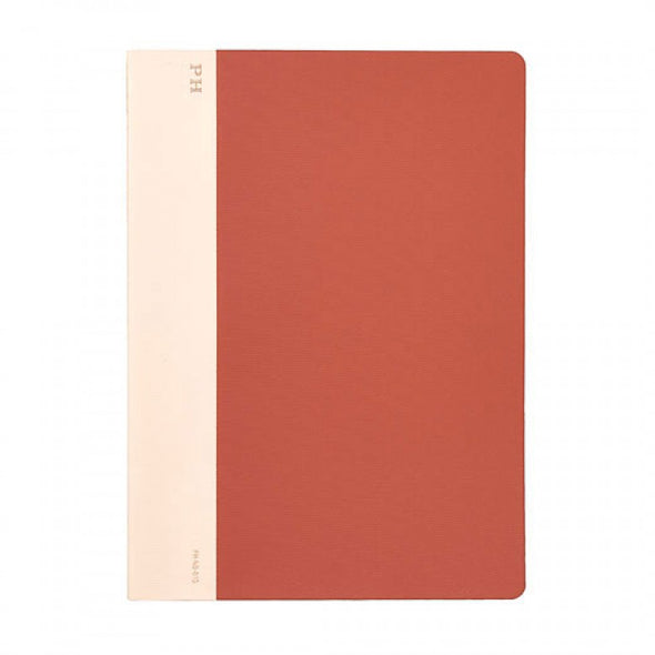 Hightide Small Cheesecloth Notebook