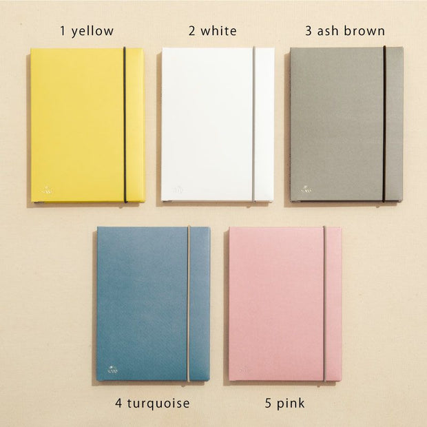 SUNNY Notebook LSN-05 Pink
