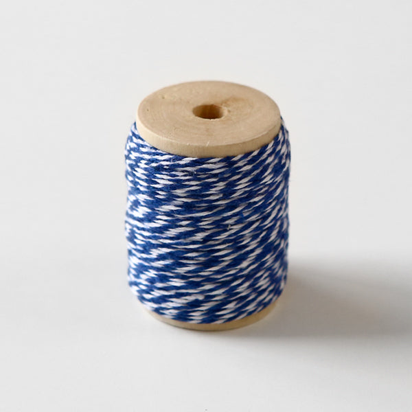 Twine-11 Blue (Cotton)