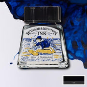 W&N DRAWING INK 14ML-S1